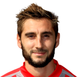 FIFA 18 Francesco Renzetti Icon - 70 Rated