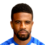 FIFA 18 Garath McCleary Icon - 73 Rated