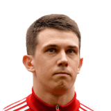 FIFA 18 Ryan Jack Icon - 72 Rated