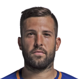 FIFA 18 Jordi Alba Icon - 85 Rated