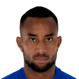 FIFA 18 Loic Damour Icon - 66 Rated