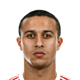 FIFA 18 Thiago Icon - 88 Rated