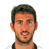 FIFA 18 Parejo Icon - 84 Rated