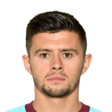 FIFA 18 Aaron Cresswell Icon - 76 Rated