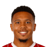 FIFA 18 Korey Smith Icon - 69 Rated