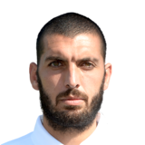 FIFA 18 Guido Marilungo Icon - 71 Rated