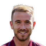 FIFA 18 Paddy Madden Icon - 66 Rated