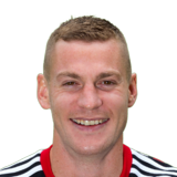 FIFA 18 Paul Coutts Icon - 66 Rated