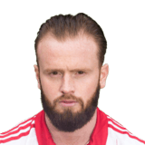 FIFA 18 John Brayford Icon - 67 Rated
