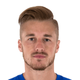 FIFA 18 Joe Bennett Icon - 69 Rated