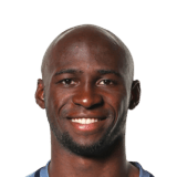 FIFA 18 Eliaquim Mangala Icon - 79 Rated