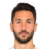 FIFA 18 Yoann Andreu Icon - 72 Rated
