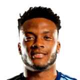 FIFA 18 Rodney Wallace Icon - 68 Rated