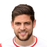 FIFA 18 Danny Andrew Icon - 65 Rated