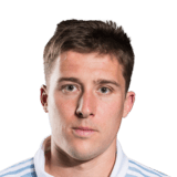 FIFA 18 Matt Besler Icon - 74 Rated