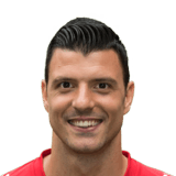 FIFA 18 Haris Vuckic Icon - 66 Rated