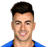 FIFA 18 Stephan El Shaarawy Icon - 81 Rated