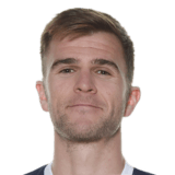 FIFA 18 Callum McManaman Icon - 72 Rated