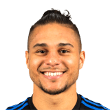 FIFA 18 Quincy Amarikwa Icon - 67 Rated