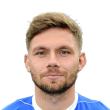 FIFA 18 Harlee Dean Icon - 71 Rated