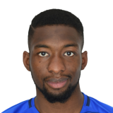 FIFA 18 Samba Sow Icon - 73 Rated