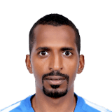 FIFA 18 Abdullah Al Zori Icon - 68 Rated