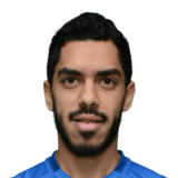 FIFA 18 Abdulaziz Al Dawsari Icon - 64 Rated