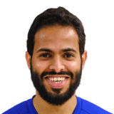 FIFA 18 Ahmed Mohammed Al Fraidi Icon - 68 Rated