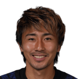 FIFA 18 Shu Kurata Icon - 69 Rated