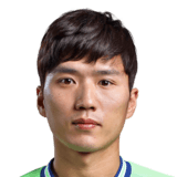FIFA 18 Jeong Hyuk Icon - 66 Rated