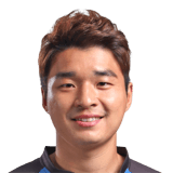 FIFA 18 Park Jong Jin Icon - 64 Rated