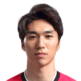 FIFA 18 Jung San Icon - 63 Rated