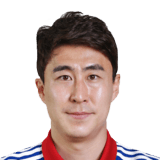FIFA 18 Lee Yong Rae Icon - 64 Rated