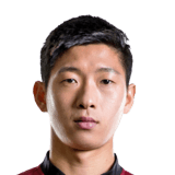 FIFA 18 Jeong Jun Yeon Icon - 64 Rated