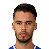 FIFA 18 Diego Reyes Icon - 77 Rated
