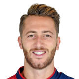 FIFA 18 Andrea Bertolacci Icon - 77 Rated