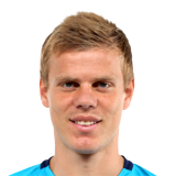 FIFA 18 Alexandr Kokorin Icon - 88 Rated