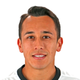 FIFA 18 Fabian Orellana Icon - 80 Rated