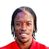 FIFA 18 Romaine Sawyers Icon - 70 Rated