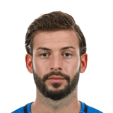 FIFA 18 Marvin Plattenhardt Icon - 78 Rated