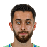 FIFA 18 Yunus Malli Icon - 79 Rated