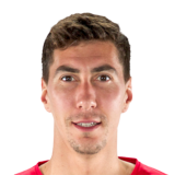 FIFA 18 Pantilimon Icon - 76 Rated
