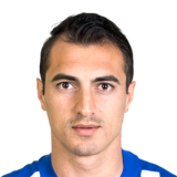 FIFA 18 Giorgi Merebashvili Icon - 63 Rated