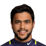 FIFA 18 Felipe Icon - 71 Rated