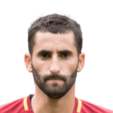 FIFA 18 Maxime Gonalons Icon - 80 Rated