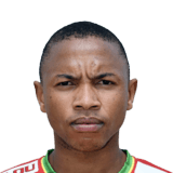 FIFA 18 Andile Jali Icon - 72 Rated