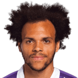 FIFA 18 Martin Braithwaite Icon - 84 Rated