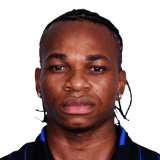 FIFA 18 Joel Obi Icon - 73 Rated