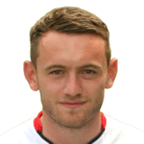 FIFA 18 Lee Hodson Icon - 66 Rated
