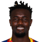 FIFA 18 Pape Souare Icon - 73 Rated